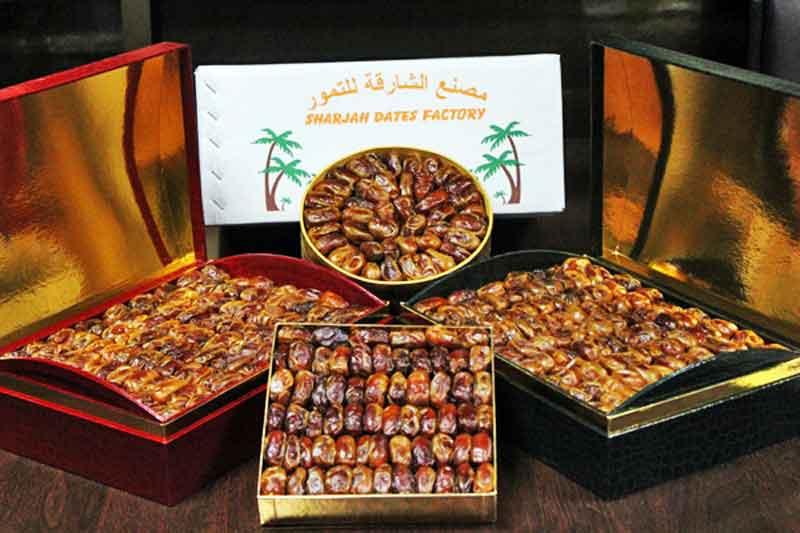 Gallery :: Sharjah dates
